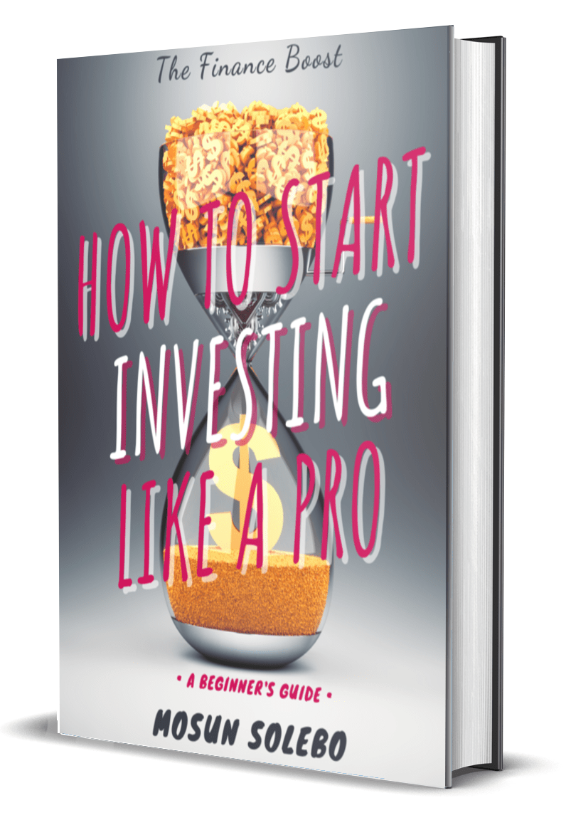 How to start investing like a pro