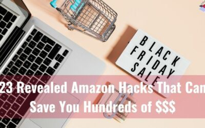 23 Revealed Amazon Hacks That Can Save You Hundreds of $$$