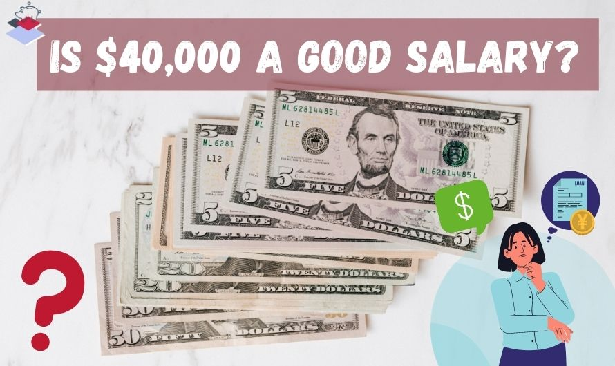 Is $40000 a good salary? $40k salary is how much an hour?
